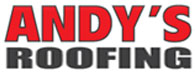 Andy's Roofing Logo
